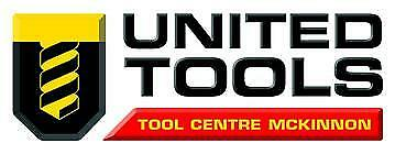 Tool Centre McKinnon
