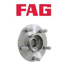 For Volvo C30 C70 S40 V50 Front Left or Right Wheel Hub w/ Bearing FAG OEM