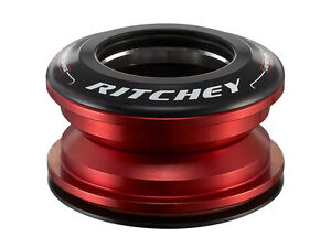 "Ritchey Superlogic Zero Press-Fit Ceramic Headset 1 x 1/8"""
