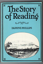 Daphane Philips - The Story of Reading 1983 Edition