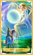 Alchemia tarot by Takaki 78 fully cards deck Rider-Waite clone*