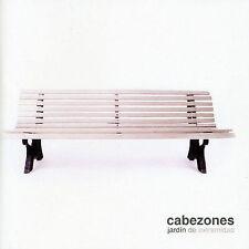 Cabezones : Jardin De Extremidades CD