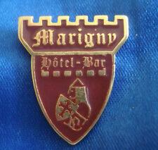 PINS HOTEL RESTAURANT MARIGNY BAR