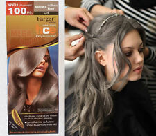 Farger Hair Care Expert Conditioning Permanent Color Cream ASH MIX Gray