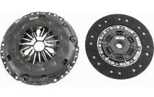 SACHS Kit de embrague 240mm VOLVO V70 S60 S80 XC60 XC70 XC 3000 951 813