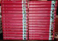 GG LIBRO: ENCICLOPEDIA DELLA CUCINA ITALIANA BIBLIOTECA DI REPPUBBLICA 27 VOLUMI