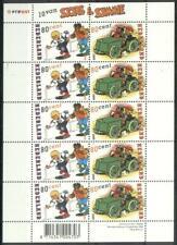 NVPH V1919-1920 10 van Sjors&Sjimmie 2000 postfris (MNH)