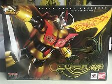 Super Robot Chogokin Mazinger Z Limited 2016 Monkey Year die-cast figure Bandai