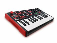 New! AKAI Professional MPK mini MK2 MIDI Keyboard Controller from Japan Import!