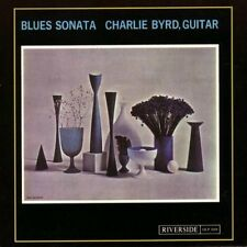 Charlie Byrd-Blues sonata/FAN/riverside (zyx) (rlp-3009) 20 bits remastered