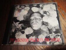 Legendary Pink Dots The Lovers CD 1991 Edward Ka-Spel