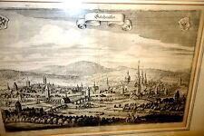 Originaldrucke (bis 1800) aus Hessen