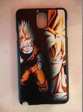 Samsung Galaxy Note 3 III N9000 N9005 Anime Phone case Cool DBZ Goku & Gohan