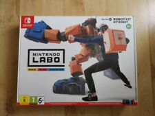 Nintendo Labo Toy Con 02 Robot Kit for Nintendo Switch NEW