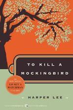 Modern Classics: To Kill a Mockingbird by Harper Lee (2006, Paperback)