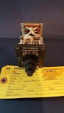 VHF COMM CONTROL VC207D