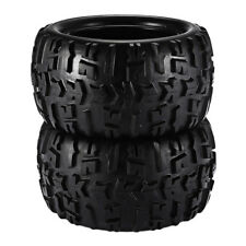 1 Pair Wheel&Rubber Tire 150mm for 1/8 Louise  Savage RC Car Parts