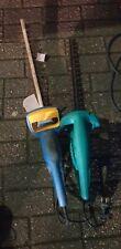 Heckenschere elektrisch & Laubbläser elektr.  SET