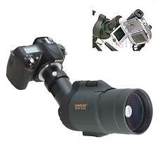 25-75x 1800mm 5500mm Telescope for Nikon D40x D40 D80 D2Xs D200 D50 D70s Cameras