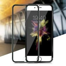For iPhone 6 Plus Screen Protector Gorilla Tempered Glass 3D Curved Edge to Edge