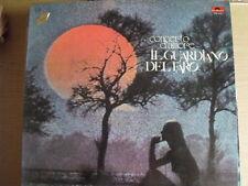 LP 33 Giri Il Guardiano del Faro - Concerto d'amore - TPL1-1156