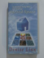 Instinctive Feng Shui For Creating Sacred Space by Denise Lynn VHS, 1998
