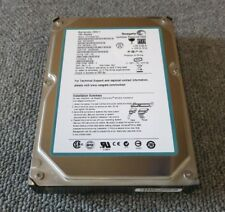 "Seagate ST3160827AS Barracuda 7200.7 160 GB 7200 Rpm 8 MB 3.5"" SATA disco duro interno"