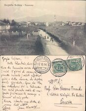 BORGHETTO BORBERA,R@R@  PIEMONTE(AL)-ANIMATA/VG  N.45069