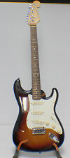NEW YORK PRO Electric Guitar - Sunburst