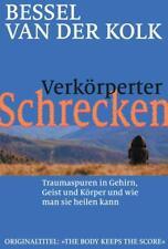 Verkörperter Schrecken - Bessel van der Kolk - 9783944476131 PORTOFREI