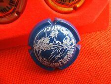 Capsule Jeroboam champagne Coop St Gibrien Pauline et Gabrielle grosse écriture