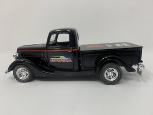 SpecCast 1937 Ford PU Limited Edition Die Cast Metal Collector Bank