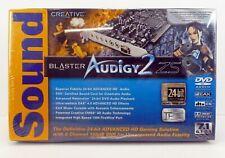 SoundBlaster Audigy 2 ZS Model SB0350