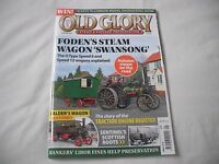 OLD GLORY STEAM & VINTAGE PRESERVATION JANUARY 2017