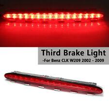 Lampe de feu stop 3ème LED pour Mercedes Benz CLK W209 C209 02-09 A2098201056