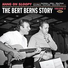 Various Artists - Hang on Sloopy: Bert Berns Story 3 / Various [New CD] UK - Imp
