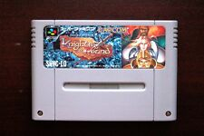 Super Famicom Knights of The Round Japan SNES game US Seller