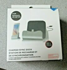 Charge & Sync Dock Station For Samsung LG & HTC