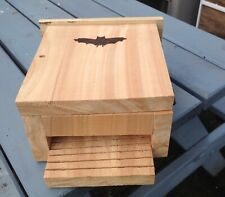 Bat Box - Single Chamber