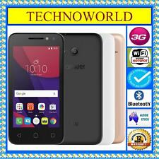 UNLOCKED ALCATEL 4034A+3G WIFI+USE TELSTRA/ALDI/BOOST/TPG/VODAFONE/AMAYSIM/LYCA