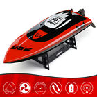 UDI RC Racing Boat 2.4G High Speed Electronic Remote Control Boat for Kids Adult