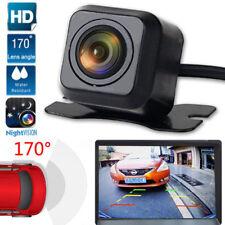 170° CMOS HD Rückfahrkamera Nachtsicht Auto PKW KFZ Einparkhilfe Kamera