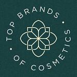 Top Brands of Cosmetics