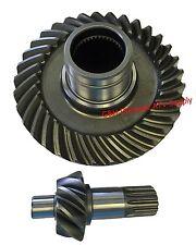 1998 Yamaha YFM 600 FW Grizzly Rear Differential Ring & Pinion Gear Set YFM600FW