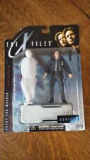 The X-Files Series 1 AGENT FOX MULDER Action Figure 1998 New in Box