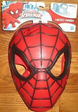 ANDREW GARFIELD SIGNED OFFICIAL SPIDER-MAN MASK MARVEL AUTOGRAPH VIDEO PROOF COA