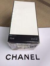 New Sealed CHANEL Misia Eau De Toilette LES EXCLUSIFS 75 ml / 2.5 oz EDT. RARE