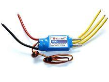 100a Sunrise ice-Boot regulador con refrigeración por agua células 2-6 programables