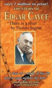 Story of Edgar Cayce: There Is a River - Paperback By Thomas Sugrue - GOOD