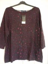Autumn Viscose Crew Neck Jumpers & Cardigans for Women